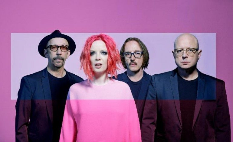 Garbage Announce 20th Anniversary Edition Of Self-Titled Debut Album For October 2015 Release