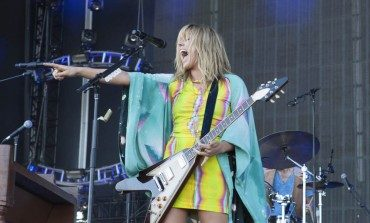 "Grace Potter and Lucius Get Funky In New Video for ""Back To Me"""