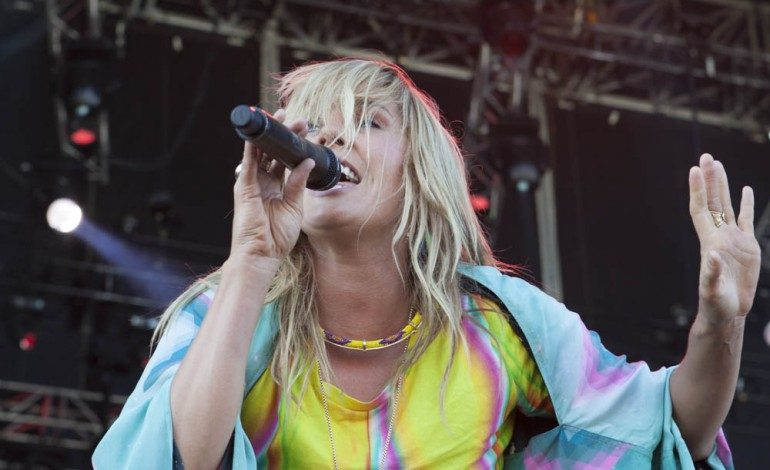 Grace Potter Announces December 2020 Twilight Hour Live Stream Concert