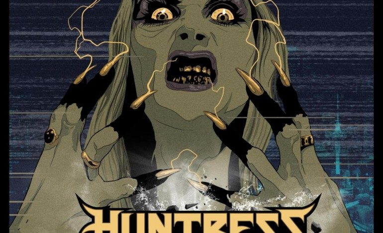 Huntress – Static