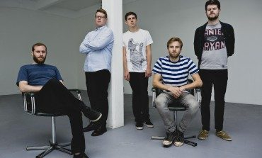 We Were Promised Jetpacks Announce Fall 2015 Tour Dates