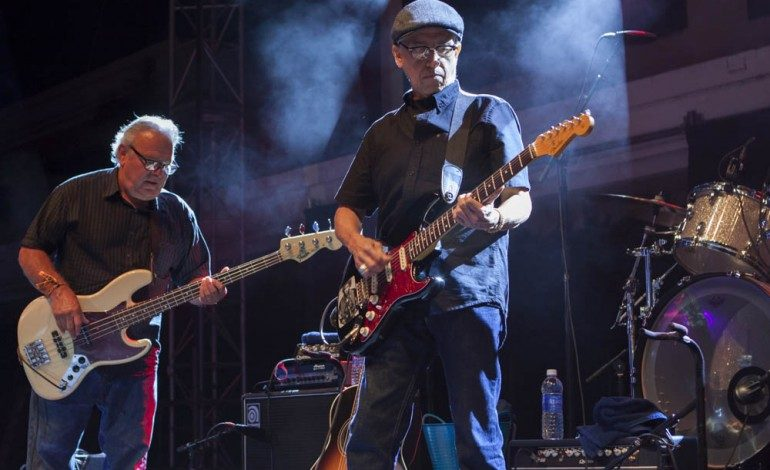 Los Lobos To Pay Tribute to Hometown of Los Angeles with New Album Native Sons Announced for July 2021 Release and Shares New Songs