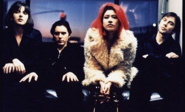 Lush Announce Spring And Fall 2016 Tour Dates