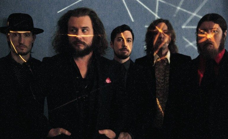 My Morning Jacket @ Tower Theatre 11/19
