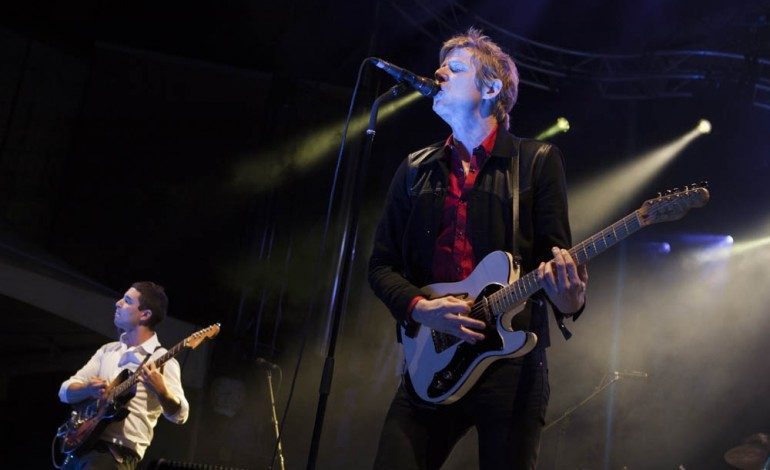 Spoon Announces New Album Hot Thoughts for March 2017 Release