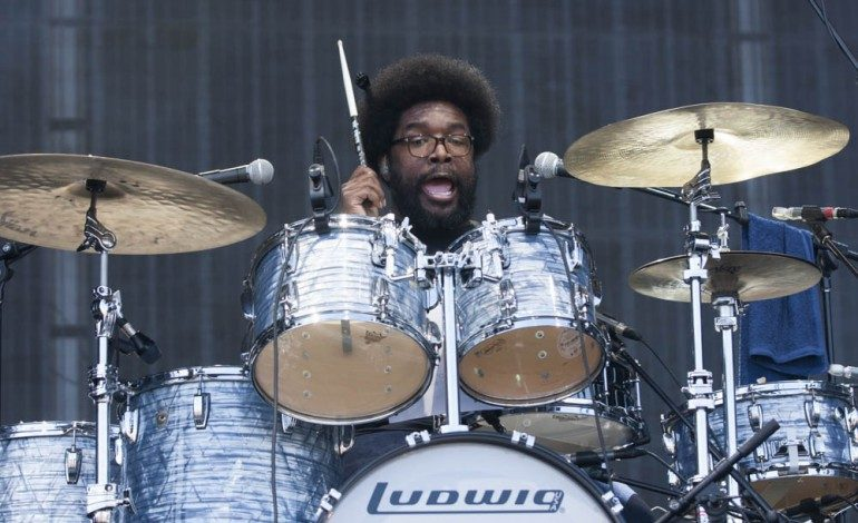 "The Roots Releases Smoldering New Song ""It Ain't Fair"""