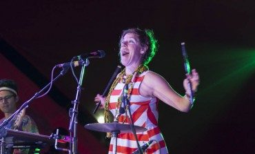 """Tune-Yards Pay Homage to Charlie Chaplin in New Video for """"nowhere, man"""""""