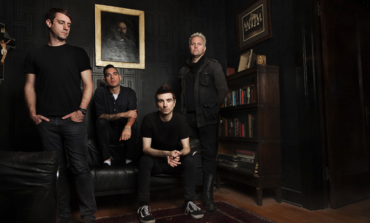 """WATCH: Anti-Flag Release New Video For """"All of the Poison, All of the Pain"""""""