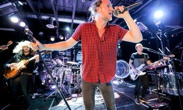 Imagine Dragons at Red Bull Sound Space - Sept. 29
