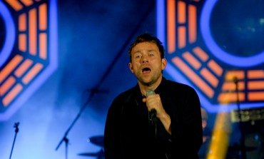 Damon Albarn Announces New Solo Album The Nearer The Fountain, More Pure The Stream Flows for November 2021 Release and Shares Title Track