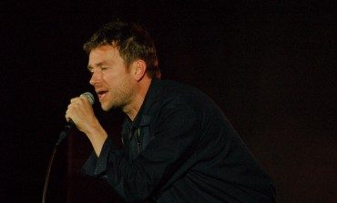 """Damon Albarn Releases Calming New Single """"Particles"""""""