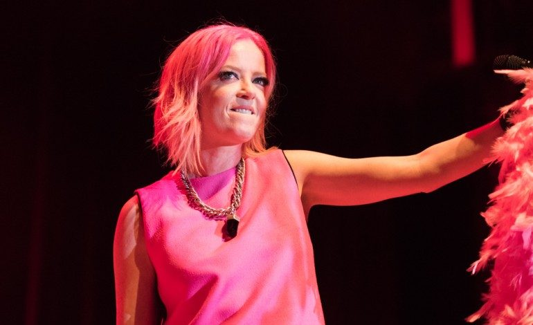 Girlschool Festival 2018 Day Two With Shirley Manson, Amber Coffman and More at the Bootleg Theater