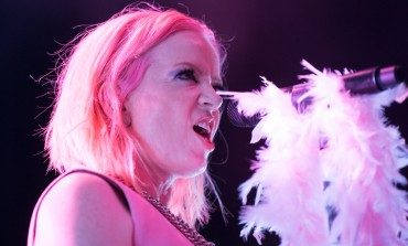 Blondie and Garbage Deliver Alternative Music Majesty at the Hollywood Bowl