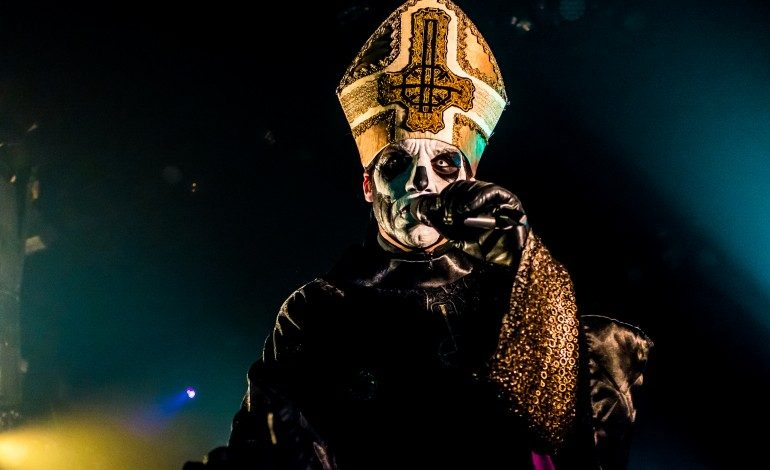 We Must Let the Music Do the Summoning: Ghost B.C. Live at the Mayan (Review, Photos, Setlist)