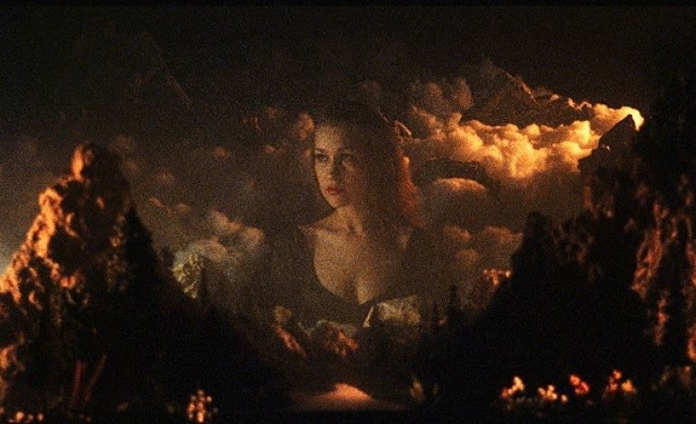 """WATCH: Joanna Newsom Releases New Video For """"Divers"""""""