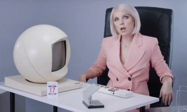 """WATCH: Little Boots Releases New Video For """"Get Things Done"""""""