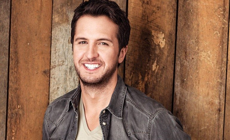 Stagecoach 2016 Lineup Announced Featuring Luke Bryan, Carrie Underwood And Eric Church