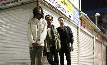 "Ho99o9 Release New Video for ""War In Hell"""