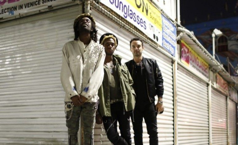 """Ho99o9Release New Video for """"War In Hell"""""""
