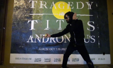 "WATCH: Titus Andronicus Release New Song ""No Future Part IV : No Future Triumphant"""