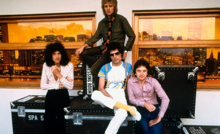 New Queen Album Features Freddie Mercury and Michael Jackson Duet