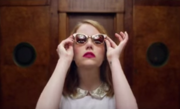 """WATCH: Will Butler Releases New Video For """"Anna"""" Featuring Emma Stone"""
