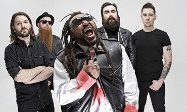 """WATCH: Skindred Release New Video For """"Volume"""""""