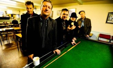 Squeeze Announce First New Album In 17 Years Cradle To The Grave For November 2015 Release