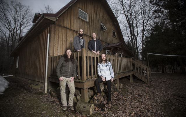 "Baroness Reveals Details About How New Album is ""Mostly Recorded"""