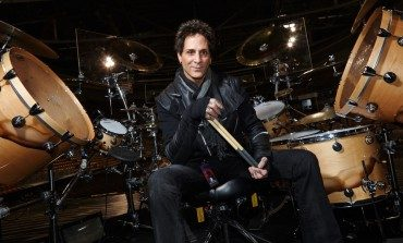 Journey Drummer Deen Castronovo Sentenced To Probation Following Domestic Violence Charges