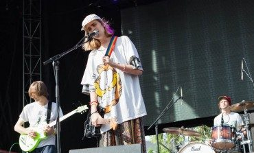 """LISTEN: DIIV Releases New Song """"Is The Is Are"""""""