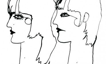 DRINKS (Cate Le Bon and Tim Presley/White Fence) @ Underground Arts 10/12