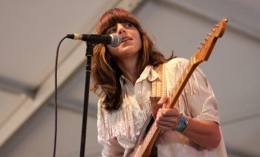 Eleanor Friedberger Announces New Album New View For January 2016 Release