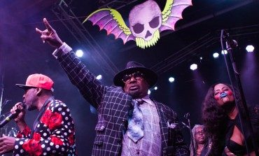 Flying Lotus Announces On Twitter George Clinton's Next Album Will Be On Brainfeeder