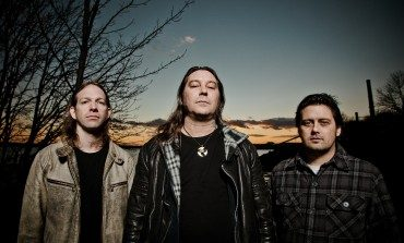 High On Fire Announce Winter 2015 Tour Dates