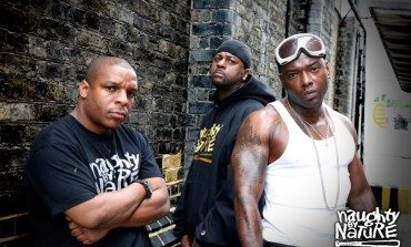 Naughty By Nature @ The TLA 2/28
