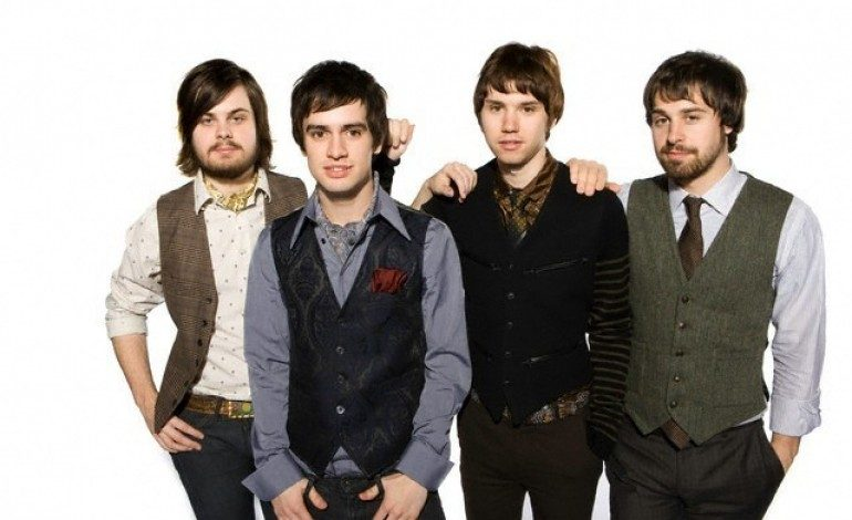 panic of the disco