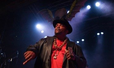 'Jump On It', Catch Sir Mix-a-Lot at SAP Center on 4/9/21