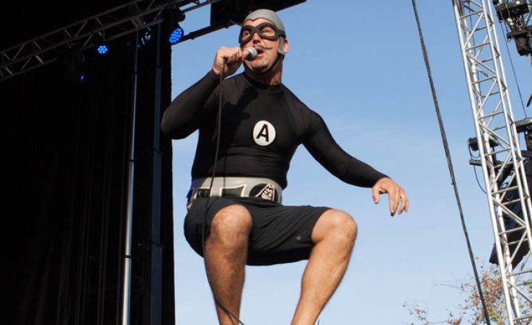 The Aquabats are Coming to Save Us! Catch Them Live at the Pacific Amphitheatre 7/24/21