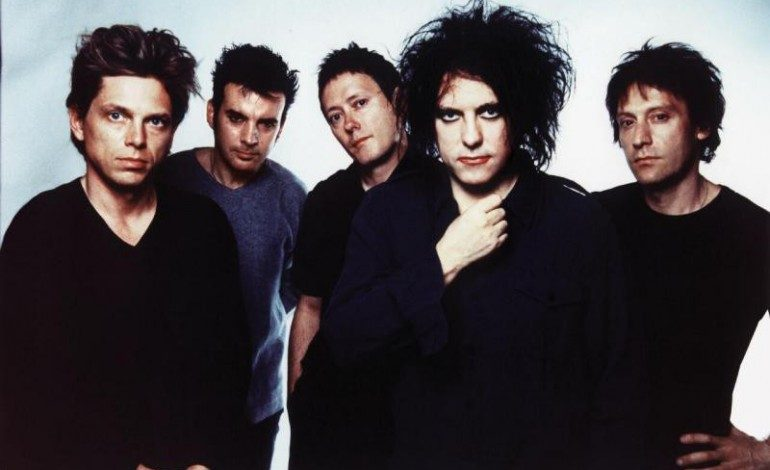 The Cure – Anniversary 1978 – 2018 Live in Hyde Park London Film Coming to Theaters in July 2019