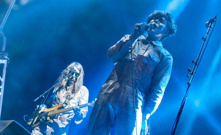 Beach Goth V Announces 2016 Lineup Featuring Bon Iver, Justice and The Growlers