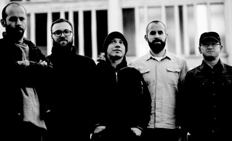 "LISTEN: Mogwai Release New Song ""Bitterness Centrifuge"""