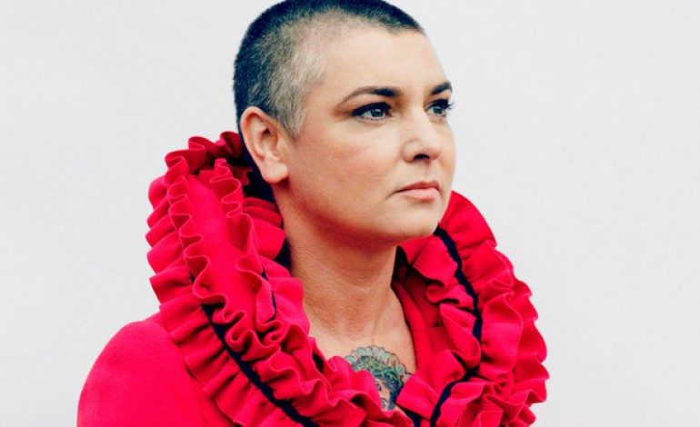 "Magda Davitt Formerly Known As Sinead O'Connor Shares First New Music in Four Years With ""Milestones"""