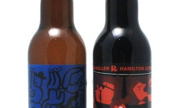 Danish Brewer Mikkeler Announces Custom Limited Edition Beers With Domino And Ribbon Music