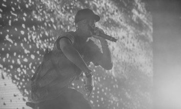 """Big Sean Releases New Freestyle """"Overtime"""""""