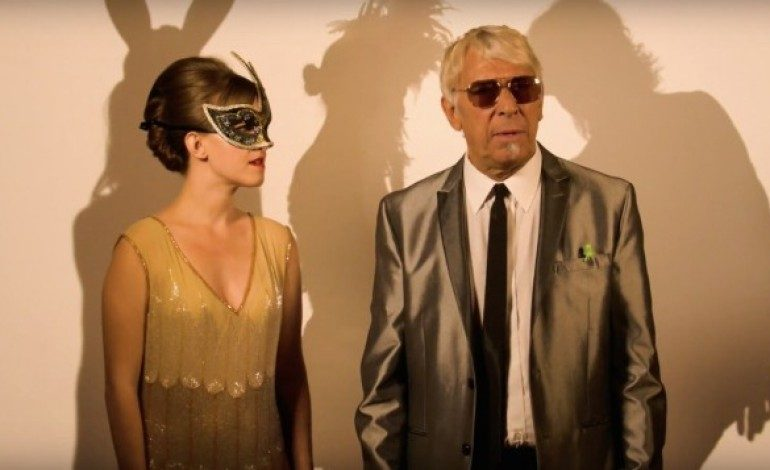 """John Cale Announces Reworked Music For a New Society as M:FANS And Releases New Video For """"Close Watch"""""""