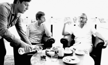 """WATCH: EL VY Release New Video For """"No Time To Crank The Sun"""""""