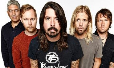 Foo Fighters Announce New Season Of Sonic Highways