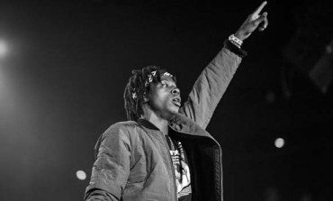 Red Bull 30 Days in LA – Day 4: Joey Bada$$ with Special Guest Lil Herb Live At The Belasco Theater, Los Angeles