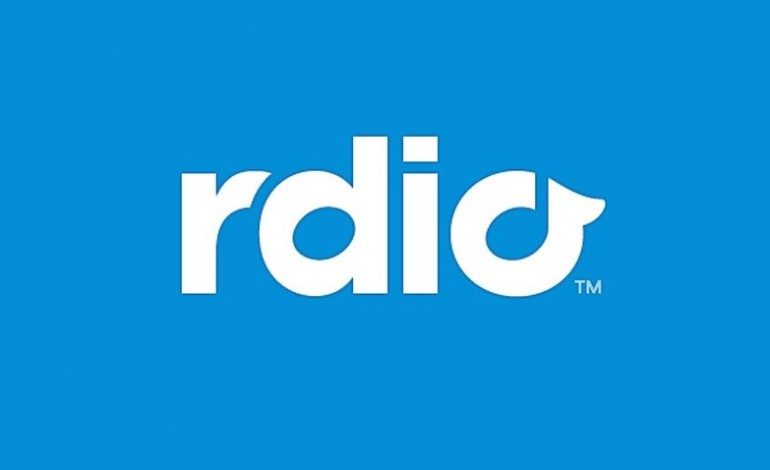 Rdio Anounces Shut Down, Bankruptcy Filing Indicates Company Was Losing As Much As $2 Million Per Month